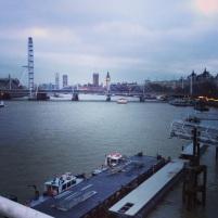 Home Sweet London