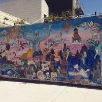 Street Art in San Fran
