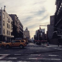 Meatpacking NYC