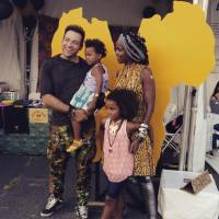 Afropunk Family